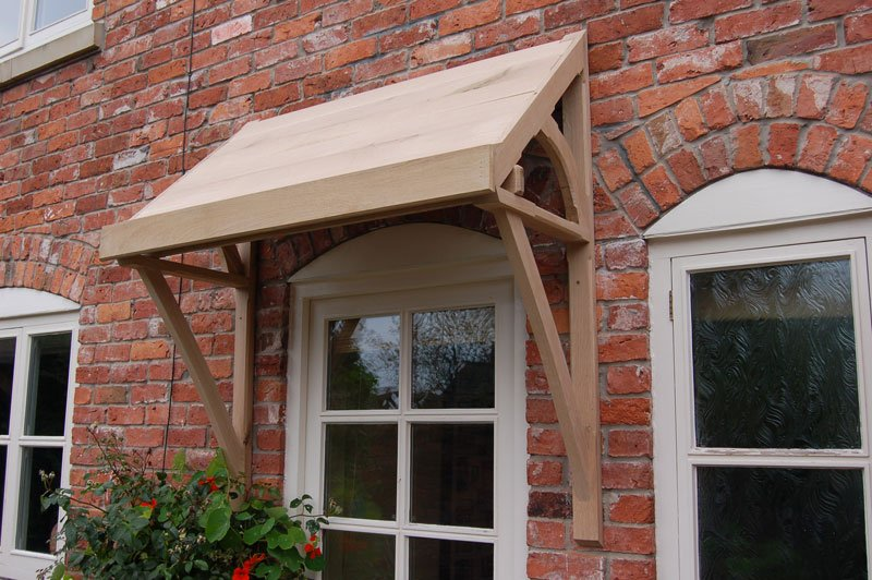 Charmant Youu0027re Viewing: Ellesmere Oak Door Canopy From £348.00 Incl. VATFrom  £290.00 Excl. VAT